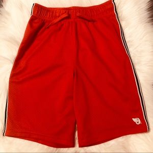 ⚜️ (5 for $15) - Boys Jersey Shorts